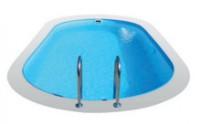 Гостиница Спутник - иконка «бассейн» в Клетском