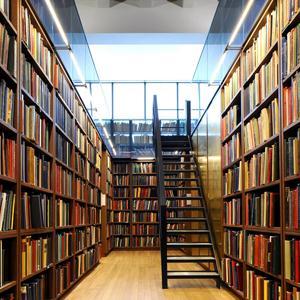 Библиотеки Клетского
