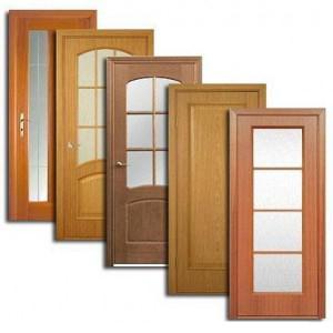 Двери, дверные блоки Клетского