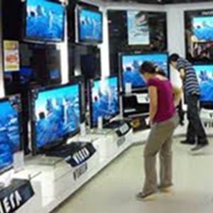 Магазины электроники Клетского