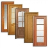 Двери, дверные блоки в Клетском
