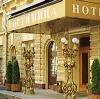 Гостиницы в Клетском