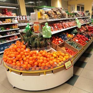 Супермаркеты Клетского