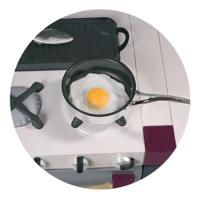 Гостиница Спутник - иконка «кухня» в Клетском