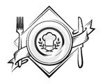 Гостиница Спутник - иконка «ресторан» в Клетском
