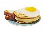 Гостиница Спутник - иконка «завтрак» в Клетском